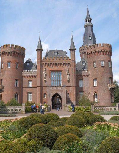 Bedburg-Hau-Museum-Schloss-Moyland-1