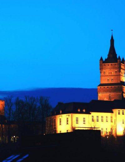Kleve-Schwanenburg