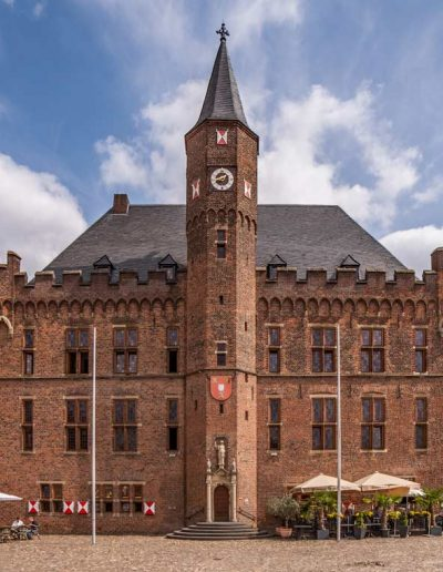 Rathaus-Kalkar
