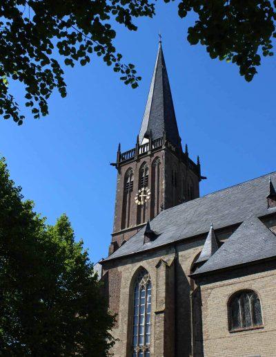 St.-Nicolai-Kirche-Kalkar