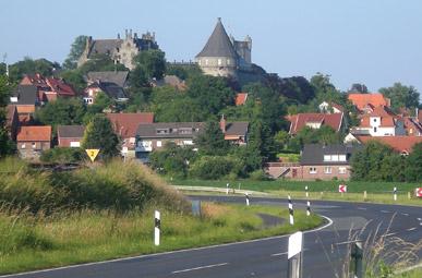 Bad-Bentheim